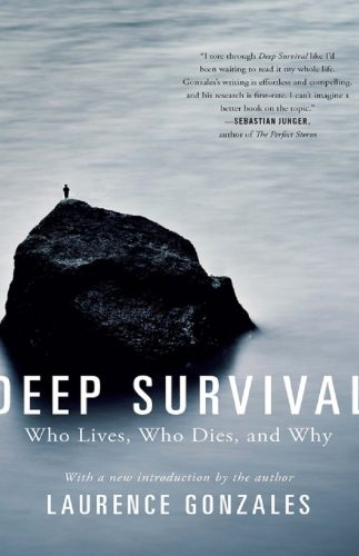 Deep Survival – Who Lives, Who Dies, and Why