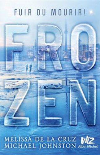 Frozen – tome 1
