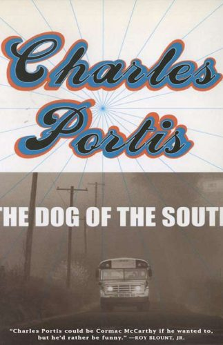 The Dog of the South