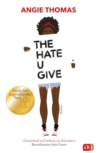The Hate U Give (deutsche Übersetzung)