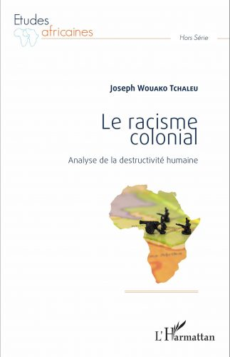 Le racisme colonial
