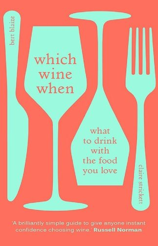 Which Wine When – What to Drink with the Food you Love
