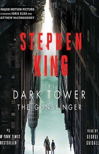 The Gunslinger – The Dark Tower Series, Book 1