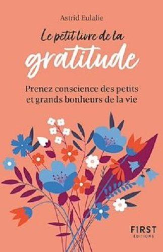 Le petit livre de la gratitude