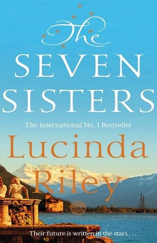 The Seven Sisters – Seven Sisters Series, Book 1